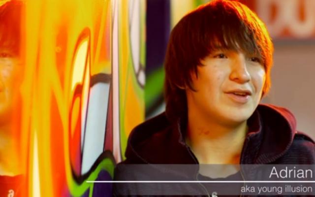 iHuman Youth Featured in MyEdmonton Video